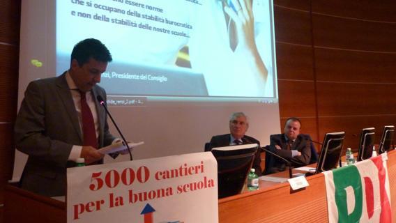 Roberto Reggi al Congresso 2-kyQE-U1030304481467q8F-568x320@LaStampa.it