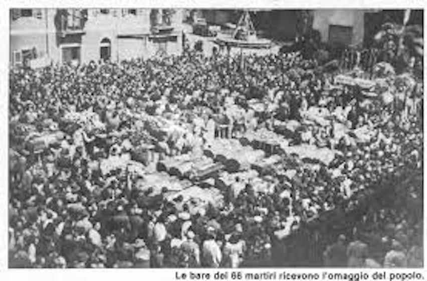 30 aprile 1945: una data da ricordare