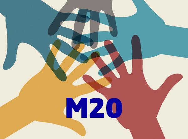 M20: il codice per sostenere il PD nella dichiarazione dei redditi