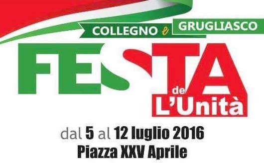 Festa de L'Unità 2016!