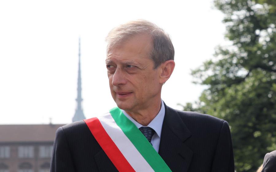 """Piero Fassino: """"Lascio una città in piedi"""""""