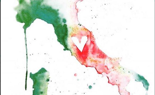 Solidarietà al cuore dell'Italia: siamo con Voi