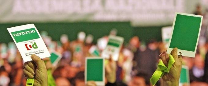 Congresso di circolo e congresso di Federazione