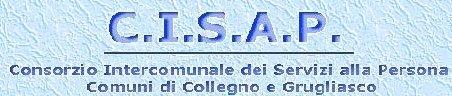 Unificazione dei consorzi socio assistenziali CISAP-CISA