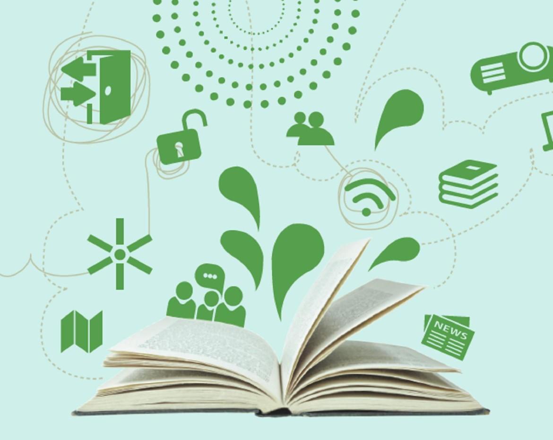 Le biblioteche in rete diventano efficienti e danno un servizio migliore: facciamolo!
