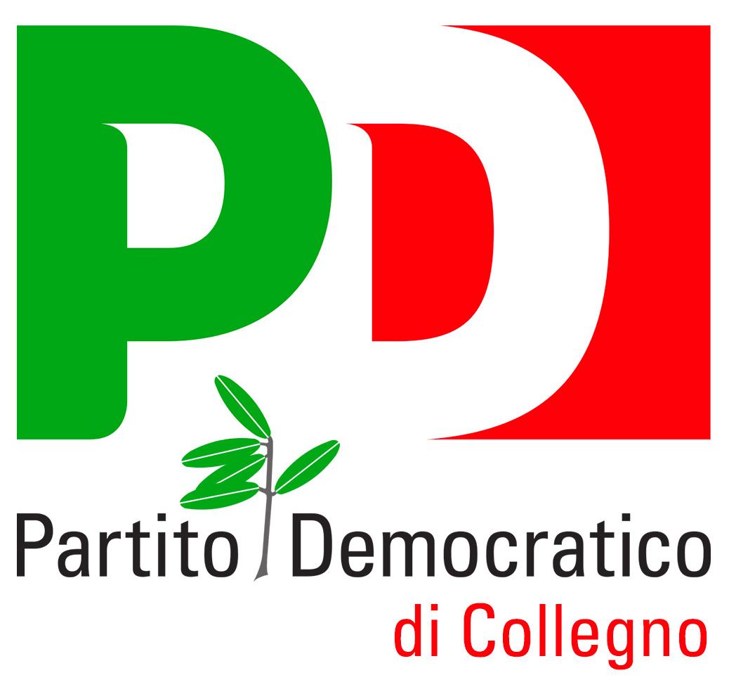 PD DI COLLEGNO: LA POLITICA RESPONSABILE, CONCRETA E DI PROSPETTIVA.